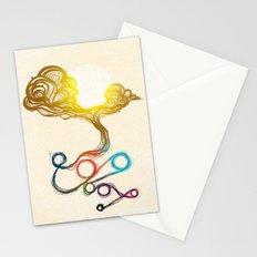 Yggdrasil Stationery Cards