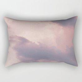 21h39 Rectangular Pillow