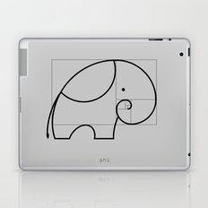 Phi Laptop & iPad Skin