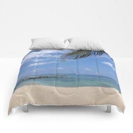 Cayman Beach Comforters