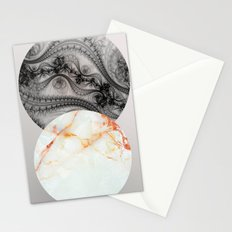 Wisconsin Balls Stationery Cards