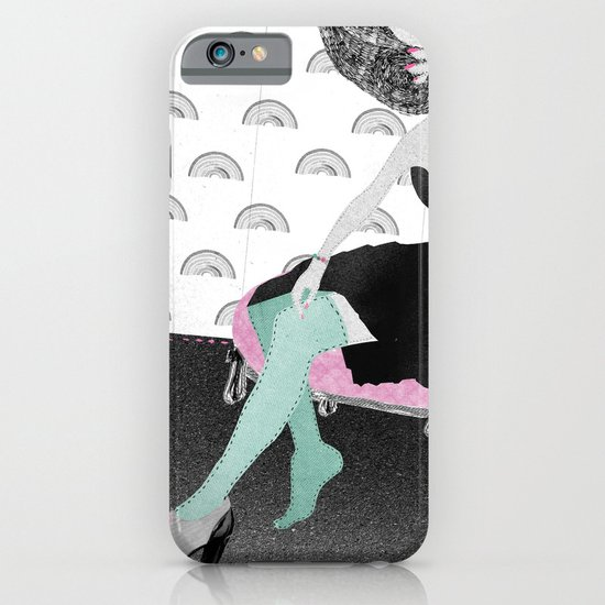 If the shoe fits... buy it in every colour II iPhone & iPod Case