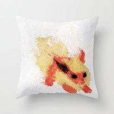 #136 Throw Pillow
