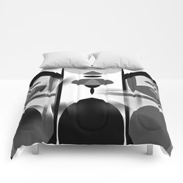 DesignerPattern5069 Comforters
