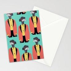 Classy Emu Stationery Cards