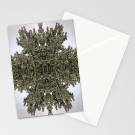 FlowersFlake Stationery Cards