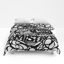 Make Dope Mistakes Comforters