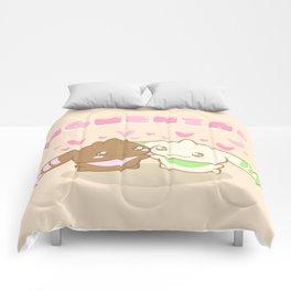 Momentai Comforters