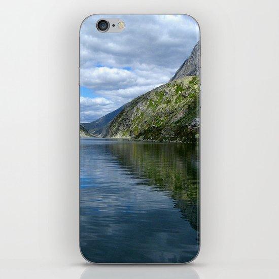 Rondane - Rondevannet  Norway iPhone & iPod Skin