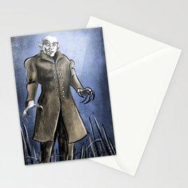 Nosferatu Stationery Cards