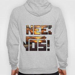 I need nos Hoody