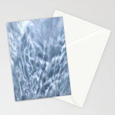 Mammatus Cloud Panorama Stationery Cards