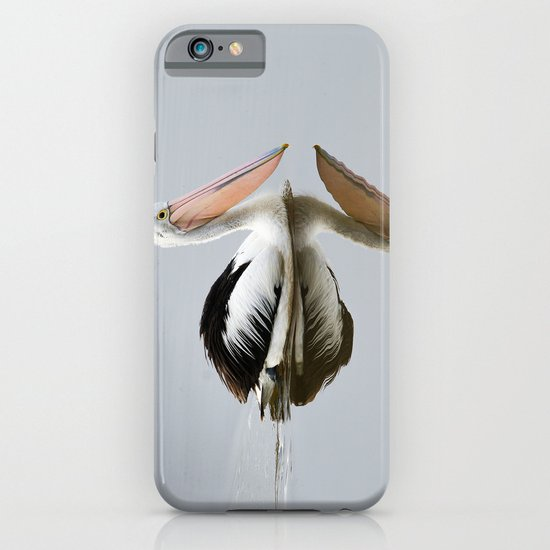 A Pelican Reflecting iPhone & iPod Case