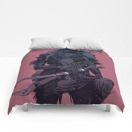 Elemental Comforters