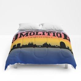 DMolition Sports Comforters