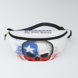 To The Core Collection: Chile Fanny Pack