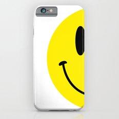 Half Smile (Right) iPhone 6s Slim Case
