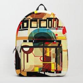 The Hannya Backpack