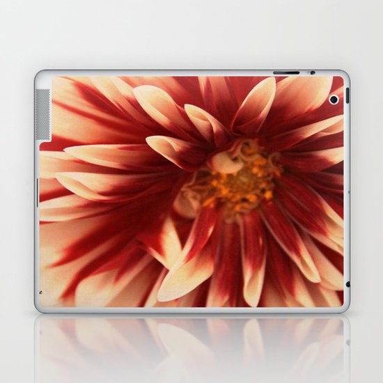 a little peace Laptop & iPad Skin