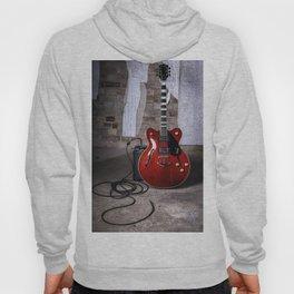 Guitar Hero Hoody