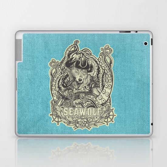SeaWolf Laptop & iPad Skin