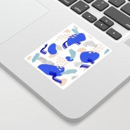 Lagoon Sticker
