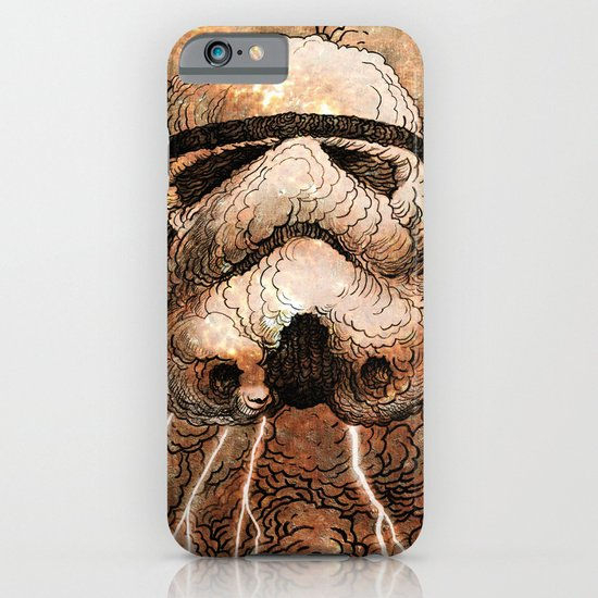 Storm iPhone & iPod Case