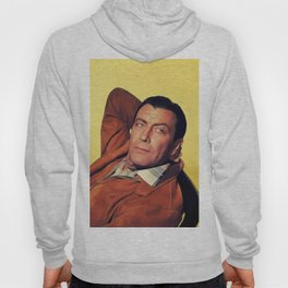 Robert Taylor, Vintage Actor Hoody