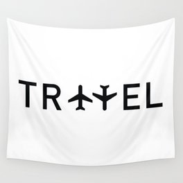 Travel and enjoy Wall Tapestry