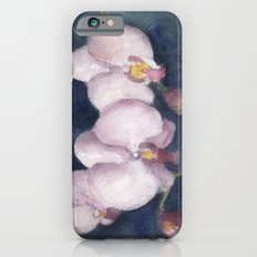 Orchids In the Evening iPhone 6s Slim Case