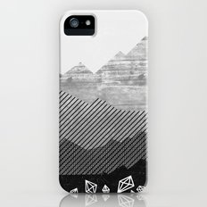 Mineral Slim Case iPhone (5, 5s)