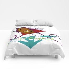 Super Croket Comforters