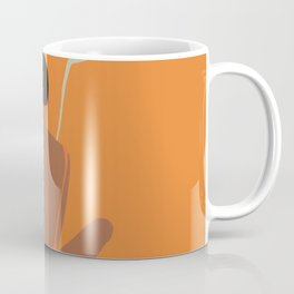 Fashion #Illustration #digitalart Coffee Mug