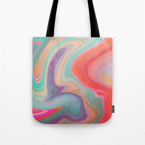 Should Have Taken Acid With You. Tote Bag