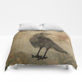 Old Light Comforters