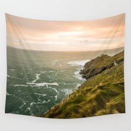 Mizen Head, County Cork, Ireland Wall Tapestry