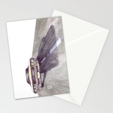 Lost Highway pt.4 Stationery Cards