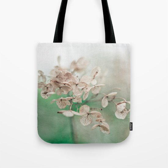 Little Furrows  Tote Bag