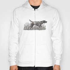 Pointer in Color Hoody