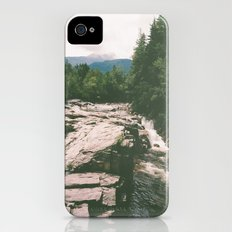 rocky gorge iPhone (4, 4s) Slim Case