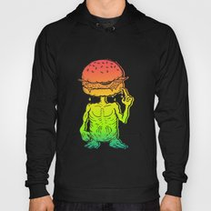ET Burger Hoody