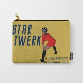 STAR TWERK Carry-All Pouch