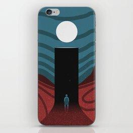 sentinel iPhone Skin