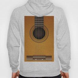 classical guitar music Hoody
