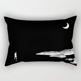 Escape No.1 Rectangular Pillow