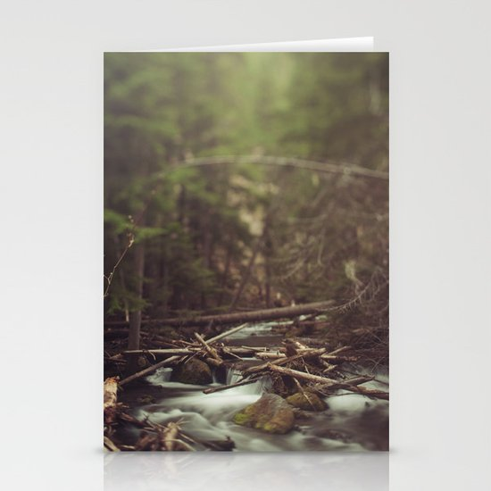 Cold Spring Creek Stationery Cards