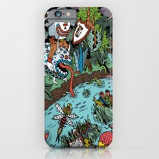 Some of us were born to explore!  iPhone 6s Slim Case