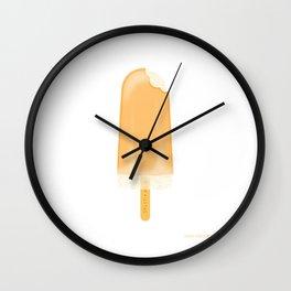 Split - an all-time hit Wall Clock