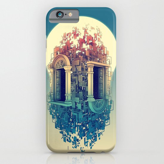 Within iPhone & iPod Case