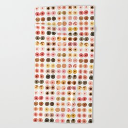 Bubbies Beach Towel